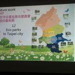 A vision for Taipei City's Ecopark