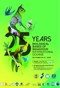 25y ICBBB poster